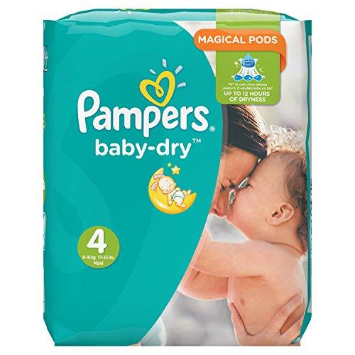 pampers baby dry windeln im vergleich babywindeln. Black Bedroom Furniture Sets. Home Design Ideas