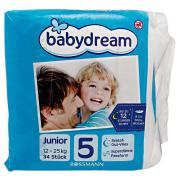 babydream Windeln Junior