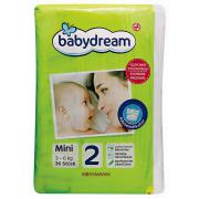babydream Windeln Mini