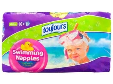 lidl schwimmwindeln test