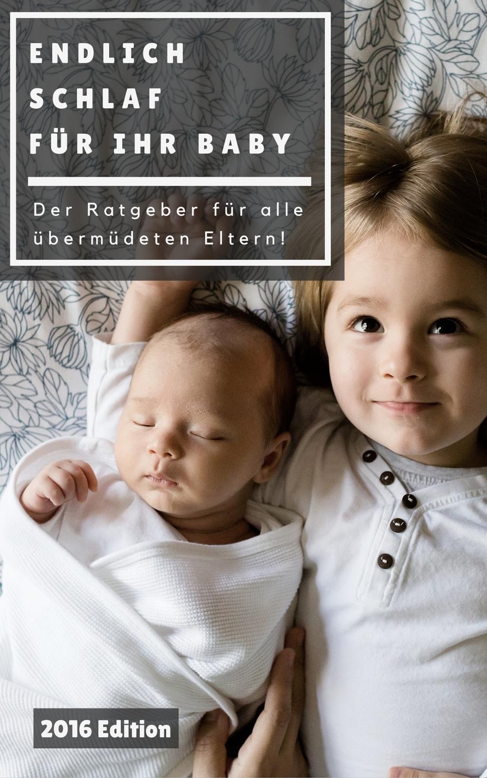 schlaftipps für baby